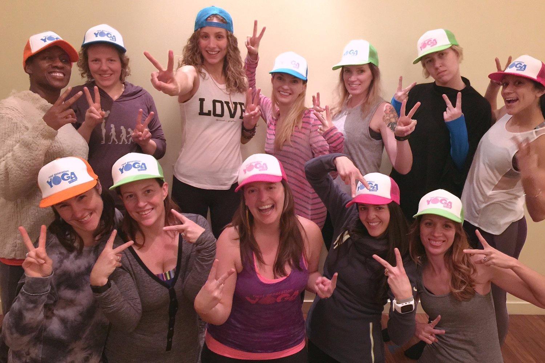 Seattle Kids Yoga — Teacher Training