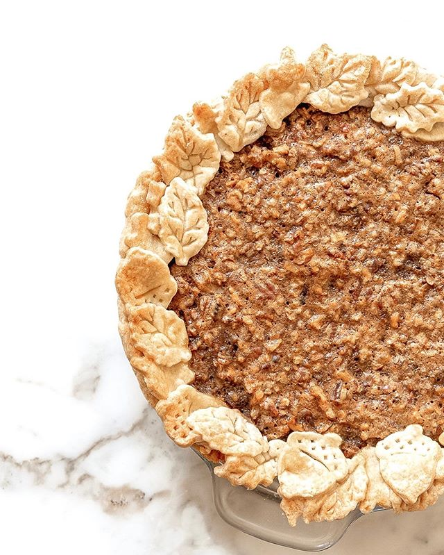 Yesterday was #NationalBourbonDay and we've been dreaming of our Maple Bourbon Pecan Pie.🤤🥧🥃😍❤️ If you want to read our article in Diablo Magazine with the recipe for this drool worthy Pie, click the link in our bio! 📸 @diablomagazine #MapleBourbonPecanPie #Pie #thebakedfeed #bayareafoodie #concordca #guiltypleasuresbakeshop #gpbakeshop #gpbs #DiabloMagazine #EastBay #PecanPie #Bourbon #BourbonPecanPie