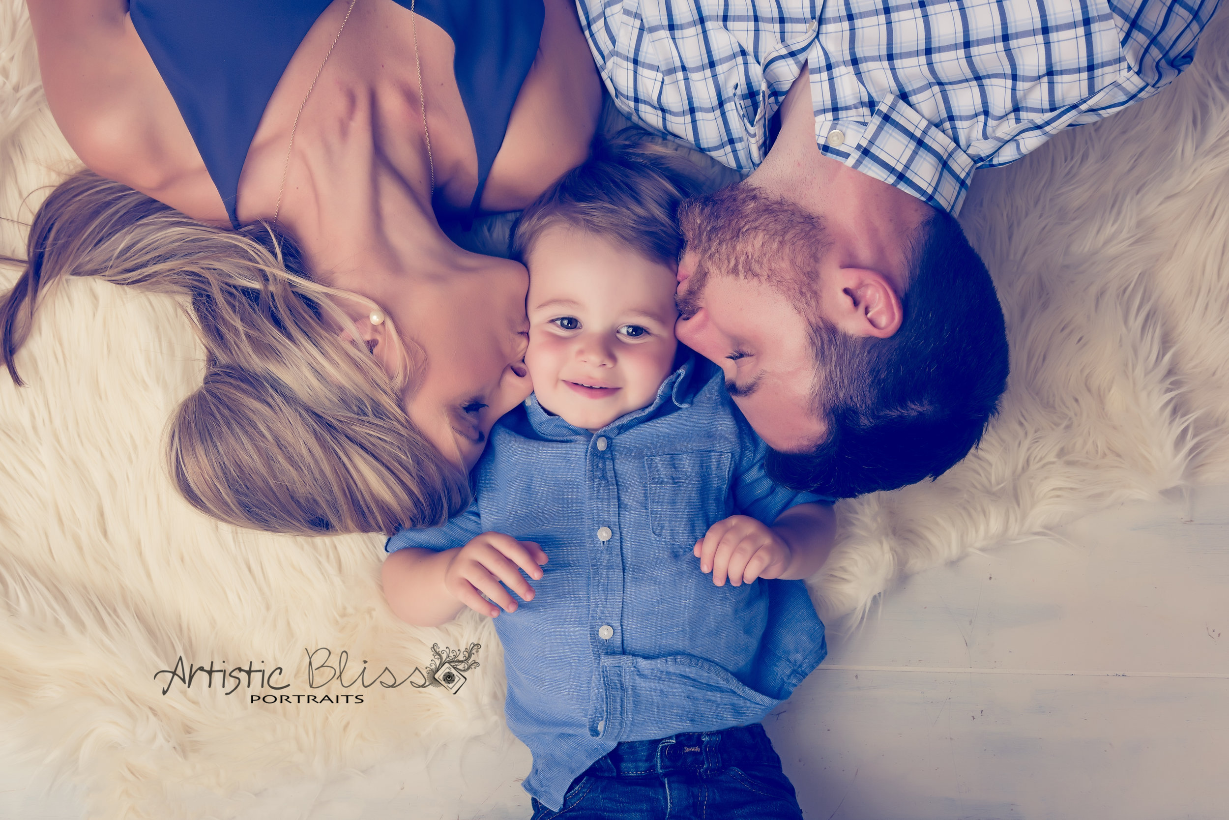 New Families are amazing by Artistic Bliss Portraits