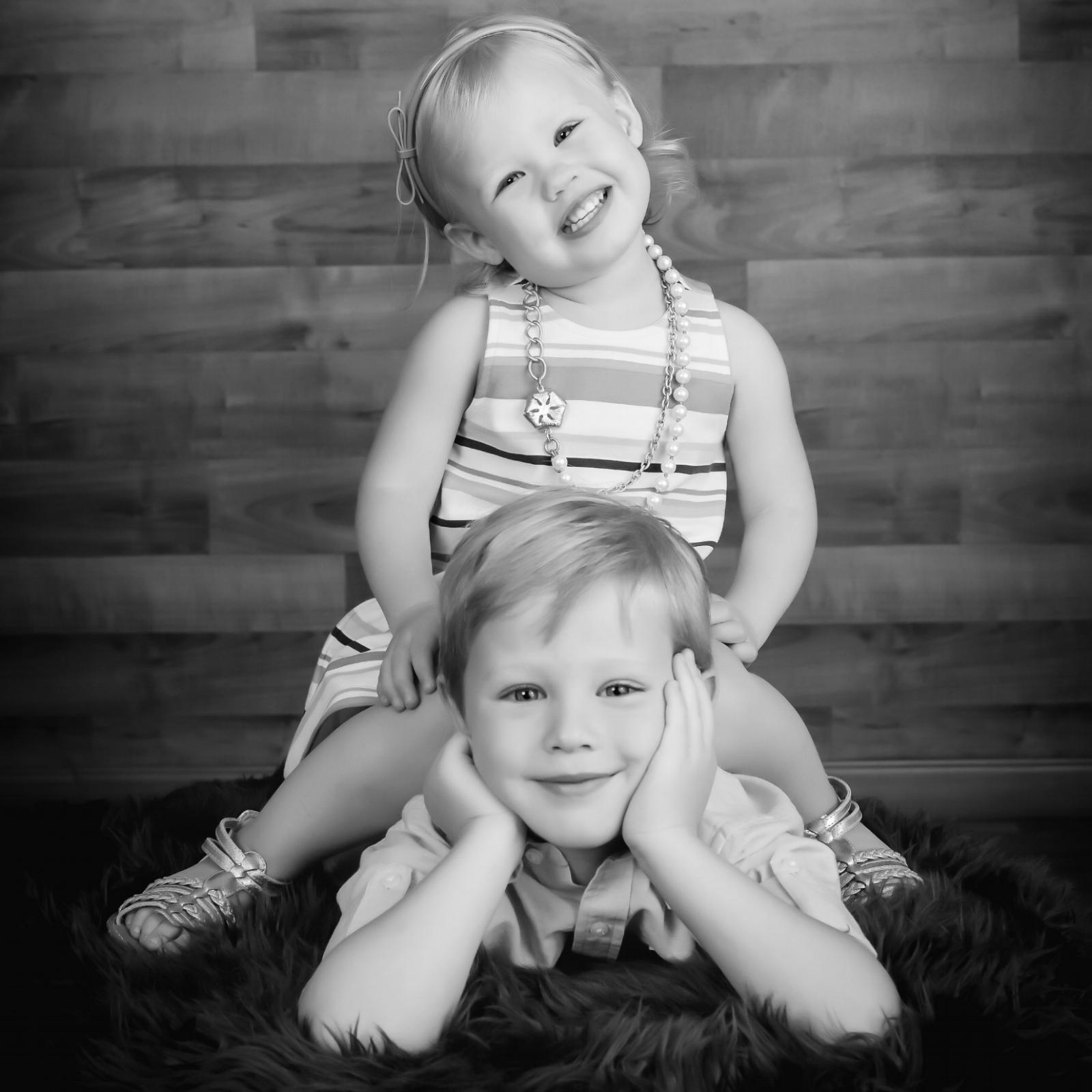 Siblings Wow