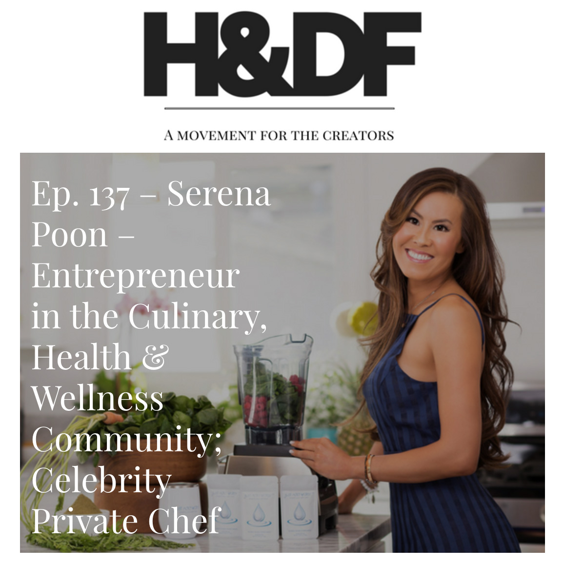 H&DF - Podcast
