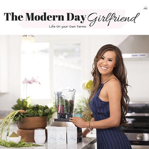 The Modern Day Girlfriend - Online