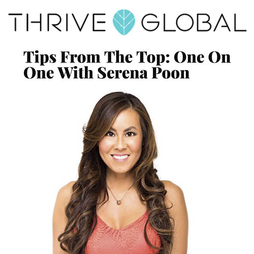 Thrive Global - Online