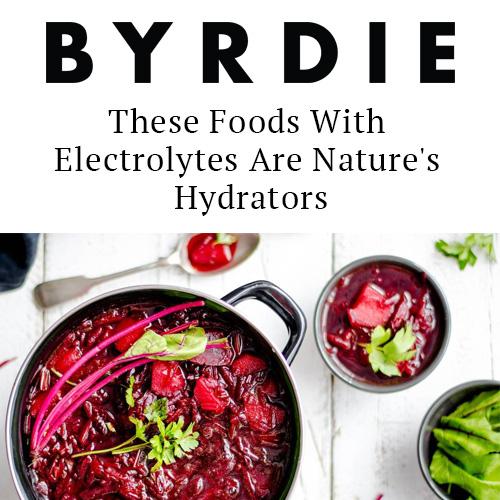 Byrdie - Online