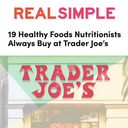 Real Simple - Online
