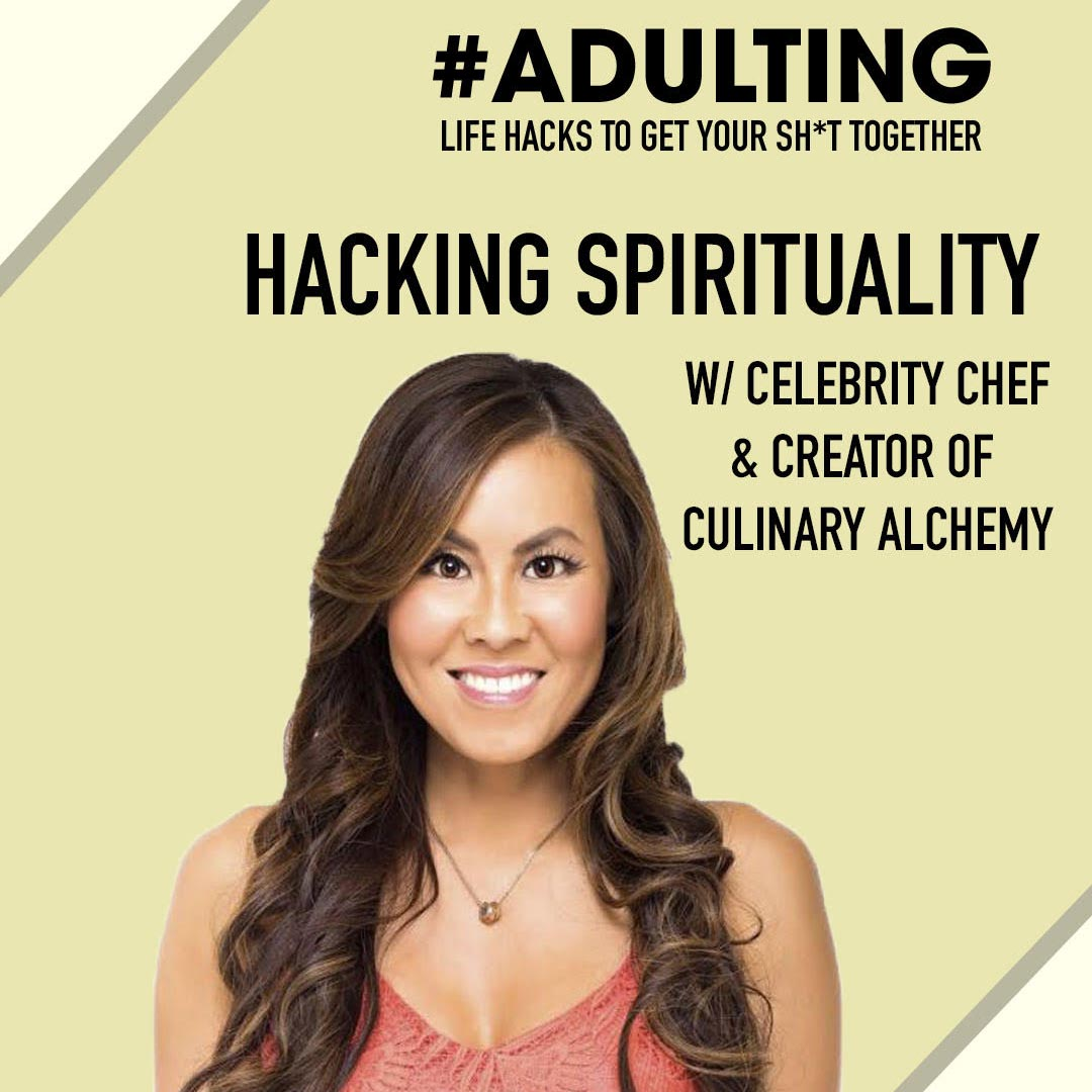 #Adulting - Podcast