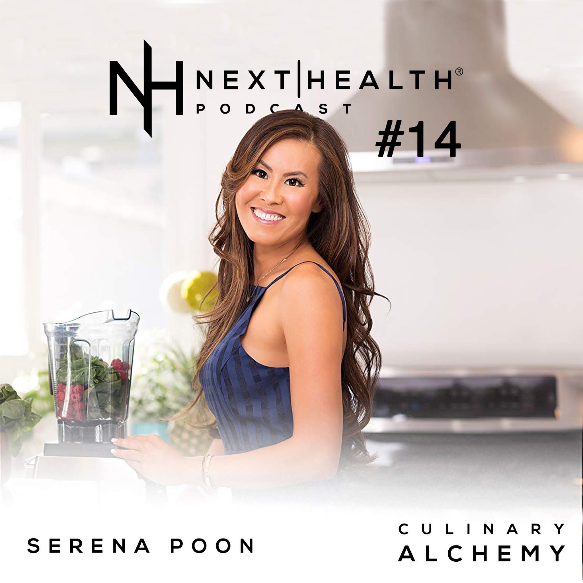 Next Health Podcast