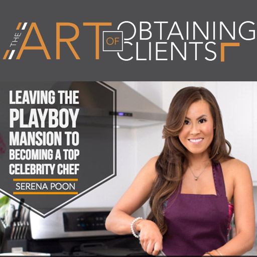 The Art of Obtaining Clients Podcast