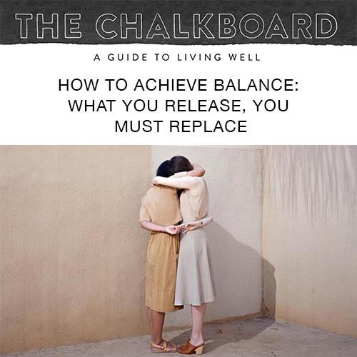 The Chalkboard - Online