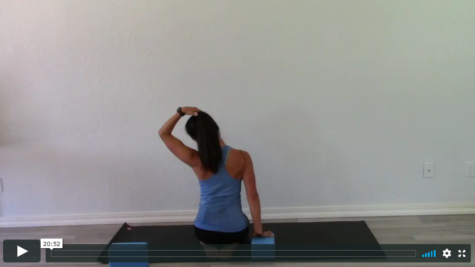 FLEXIBILITY FOR CERVICAL SPINE PAIN - Episode 10- Download Show Notes