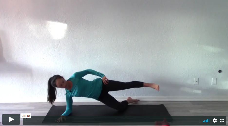 HIP STABILITY SERIES 2 - Episode 18- Download Show Notes