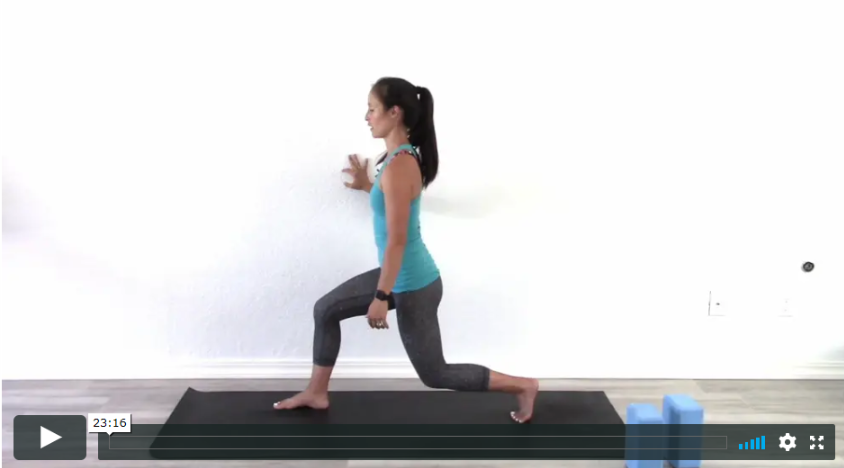 STANDING HIP STABILITY SERIES 2 - Episode 24- Download Show Notes