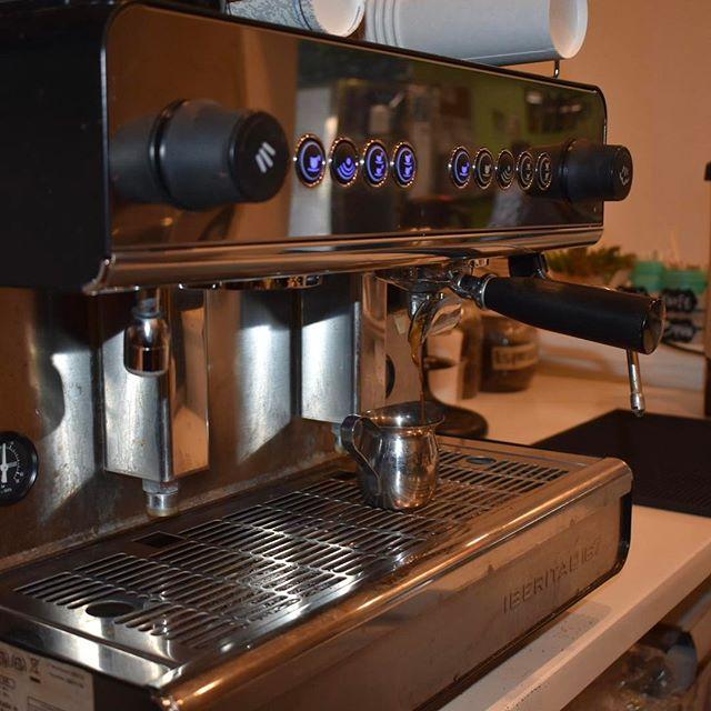 ESPRESSO Organic Maui Coffee Roasters