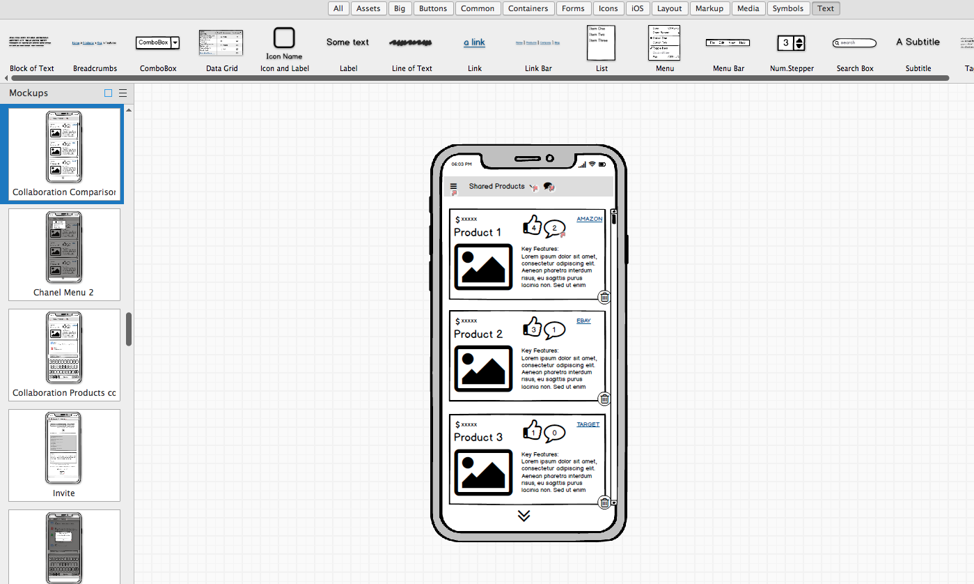 Purchase Planner Balsamiq 2.png