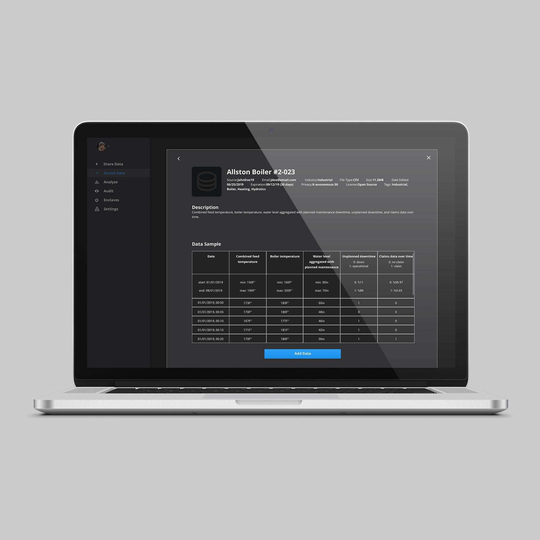 SAIL - Design Research, UI/UX, Marketing, Strategy