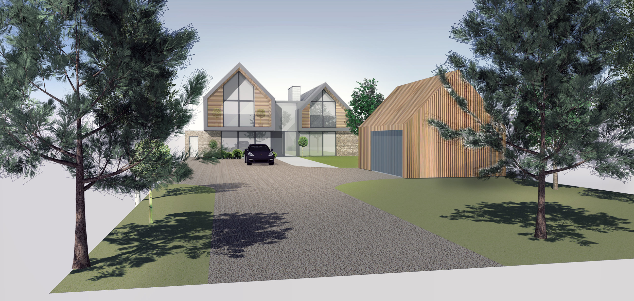 Work In Progress - Contemporary Dwelling - A'bear and Ball Architects.jpg