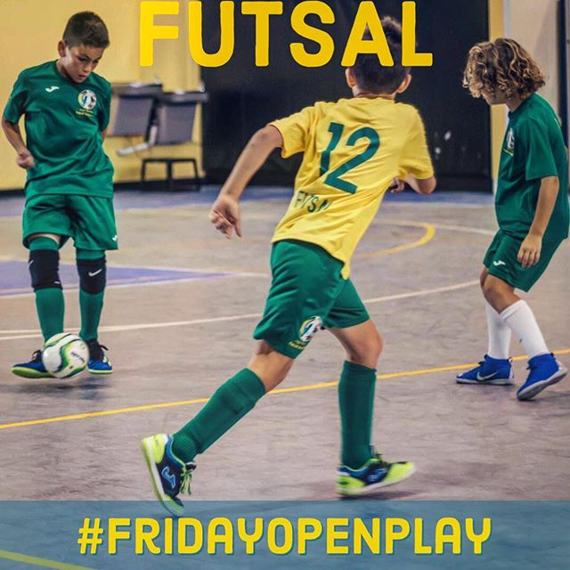 #freedomtoplay  The last Friday Futsal Open Play of 2018 is confirmed.  Join us tonight from 7:15 - 8:15pm @bocaprepinternationalschool .  Bring your friends, bring your team. Let's see who is tonight's king of the court.  Winners stay on and play more.  Open to Non-Joga Bonito Futsal Academy players as well.  U10 and U12 Coed competitive level players only.  JBFA Players $10. Non-JBFA Players $20.  See you on the court ⚽️🥅🏆 .. .. .. .. .. #JogaBonitoFutsalAcademy #JBFutsalAcademy #JogaBonito #JBFAfamily #CoachGuga #Futsal #FutsalOpenPlay #JogaBonitoFutsalOpenPlay #FutsalistheFuture #Playfutsal #youthdevelopment #SouthFloridaFutsal #USYF #USFutsal #Futsalbrasileiro #BrazilianFutsal #FloridaFutsal #SouthFloridaFutsal #BocaRatonFutsalLeague #Miami #Doral #Hollywood #Coconutgrove #Brickell #BocaRaton #BocaPrepInternationalSchool #UrbanSoccerFive #EliteU #AvantGardeAcademy #Florida