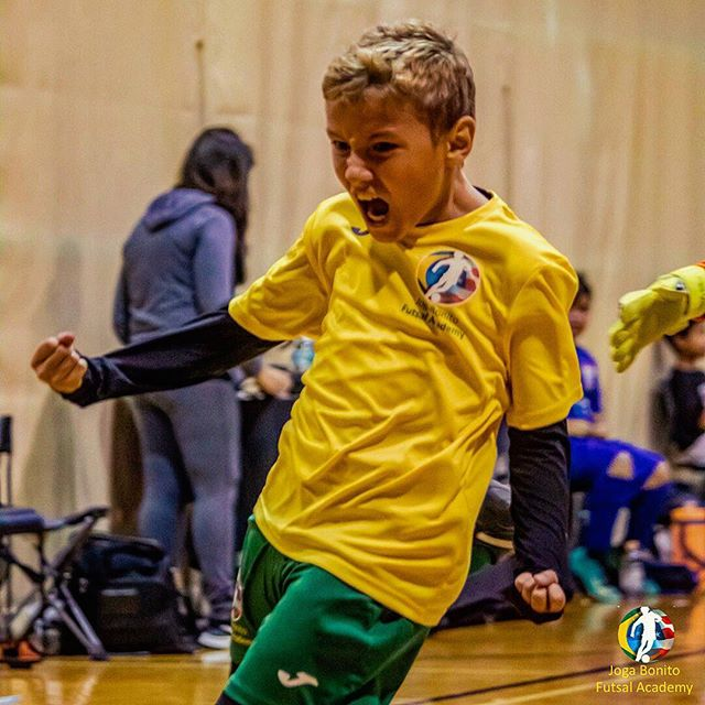 """Life is too short not to celebrate nice moments.""Jurgen Klopp Road to the Nationals 2019. Our amazing U9 players conquered the Southeast Region. Now they are heading to the US Youth Futsal Nationals.  Be part of it. Support, donate, sponsor. Help the dream of our young and dedicated athletes come true.  How you can you help:  1) Buy a raffle ticket for a chance to win a $100 gift card or donate any amount that fits your budget.  Visit this link: go.rallyup.com/jbnational2019  2) Sponsor - Get state and national exposure by supporting this amazing story and the players who are writing it. Contact Coach Guga to receive our Sponsorship Package Proposal. 561.542.0961.  Special thanks to our main Sponsors: @halfmoonempanadas @NativoAcai  Our supporters and partners: @UrbanSoccerFive @UltimateFutsalStore @Jomasport_usa #JBFutsalAcademy #JogaBonitofutsalacademy #Futsal #Playfutsal #youthdevelopment # #USYF #USFutsal #Futsalbrasileiro #BrazilianFutsal #FloridaFutsal #Miami #Doral #Hollywood #coralgables #Brickell #BocaRaton #BocaPrepInternationalSchool #UrbanSoccerFive #EliteU #AvantGardeAcademy #photooftheday #nationals #athletes #wednesday #play #support #celebrate"