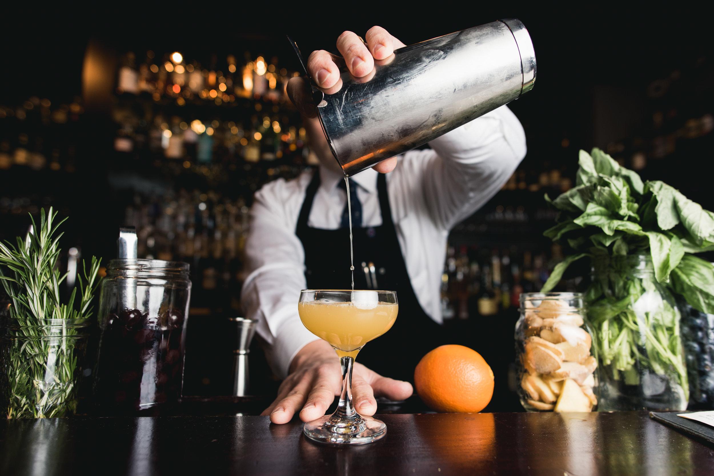 Durban City Bars Nightlife