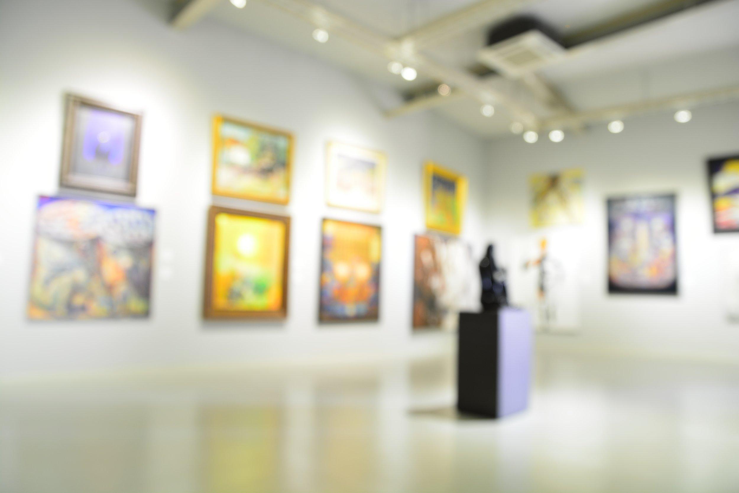 Durban Art Tour Gallery
