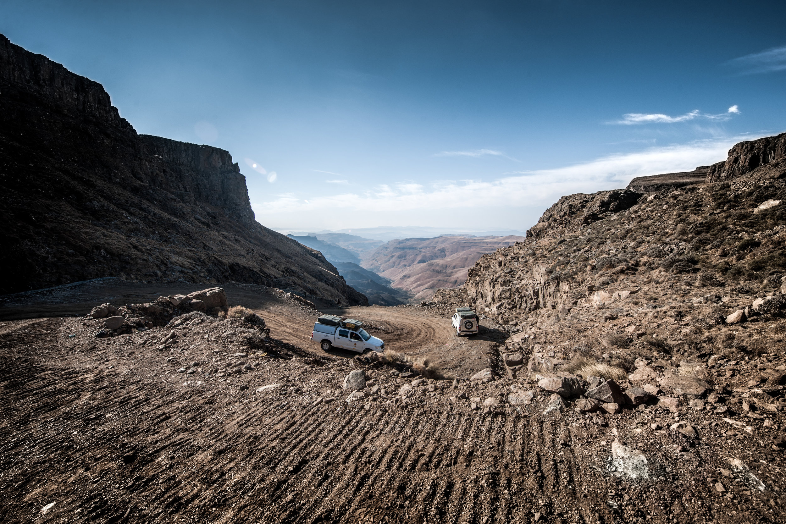 Driving up Sani Pass.jpeg