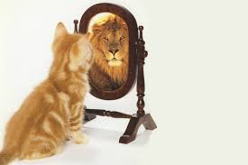 How we should view ourselves daily!