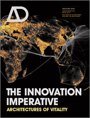- The Innovation Imperative: Architectures of Vitality, Pia Ednie-Brown, Mark Burry, Andrew Burrow (eds). Architectural Design Profile No 221, H. Castle (series ed), London: Wiley, 2013. ISBN 987-1119-978657LINK TO SAMPLE and introductory essay: 'The Ethics of the Imperative'