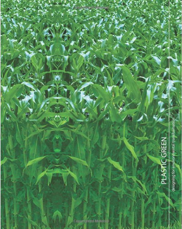 - Ednie-Brown, Pia (ed) (2009), Plastic Green: designing for environmental transformation, RMIT Publishing.