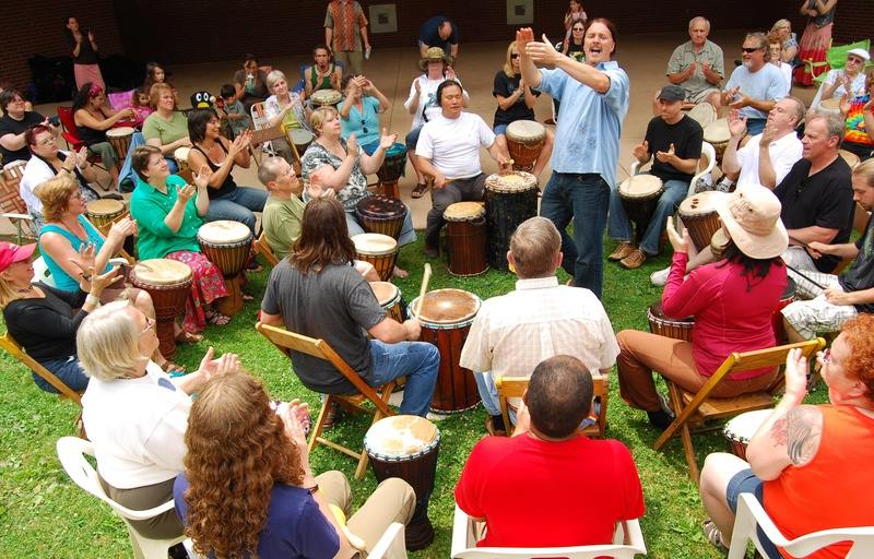 Drum Circle Leadership Jim Donovan.jpg