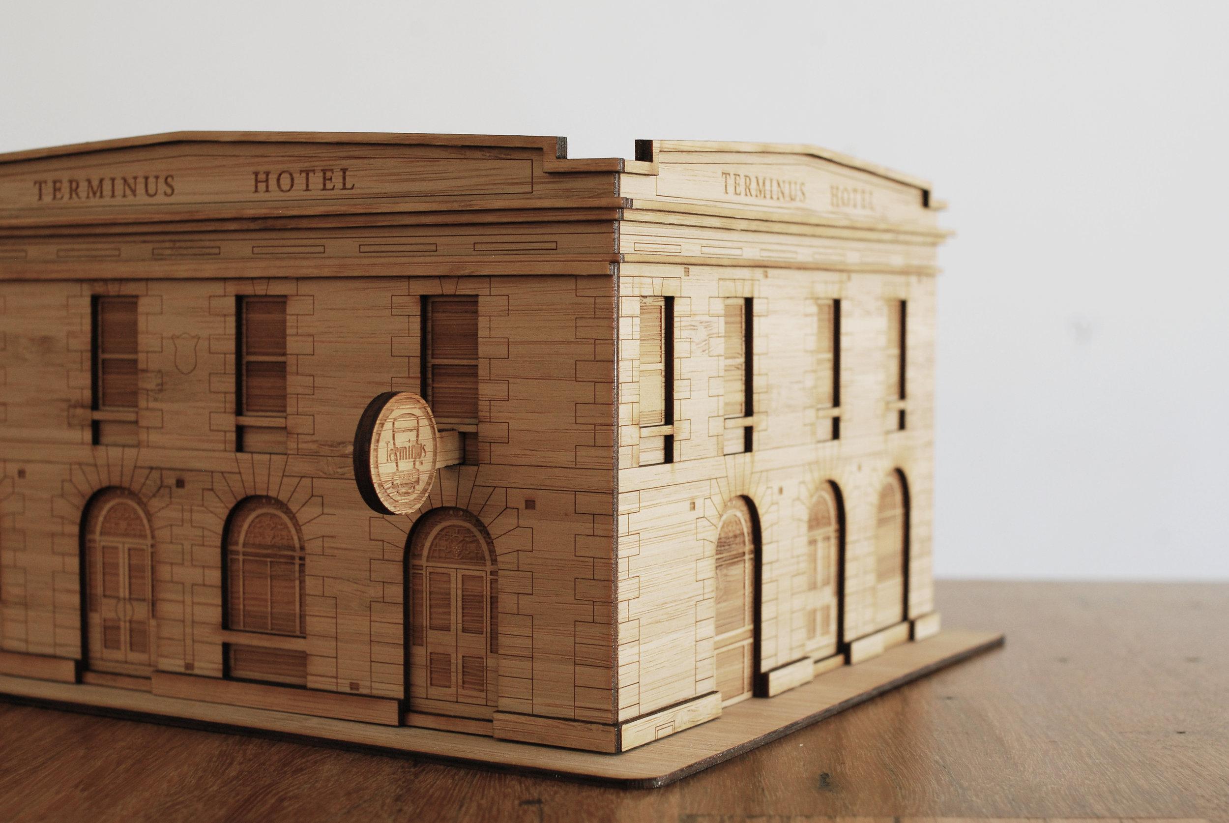 Terminus Hotel - Fitzroy North