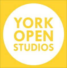 York Open Studios Logo White Yellow Background.png