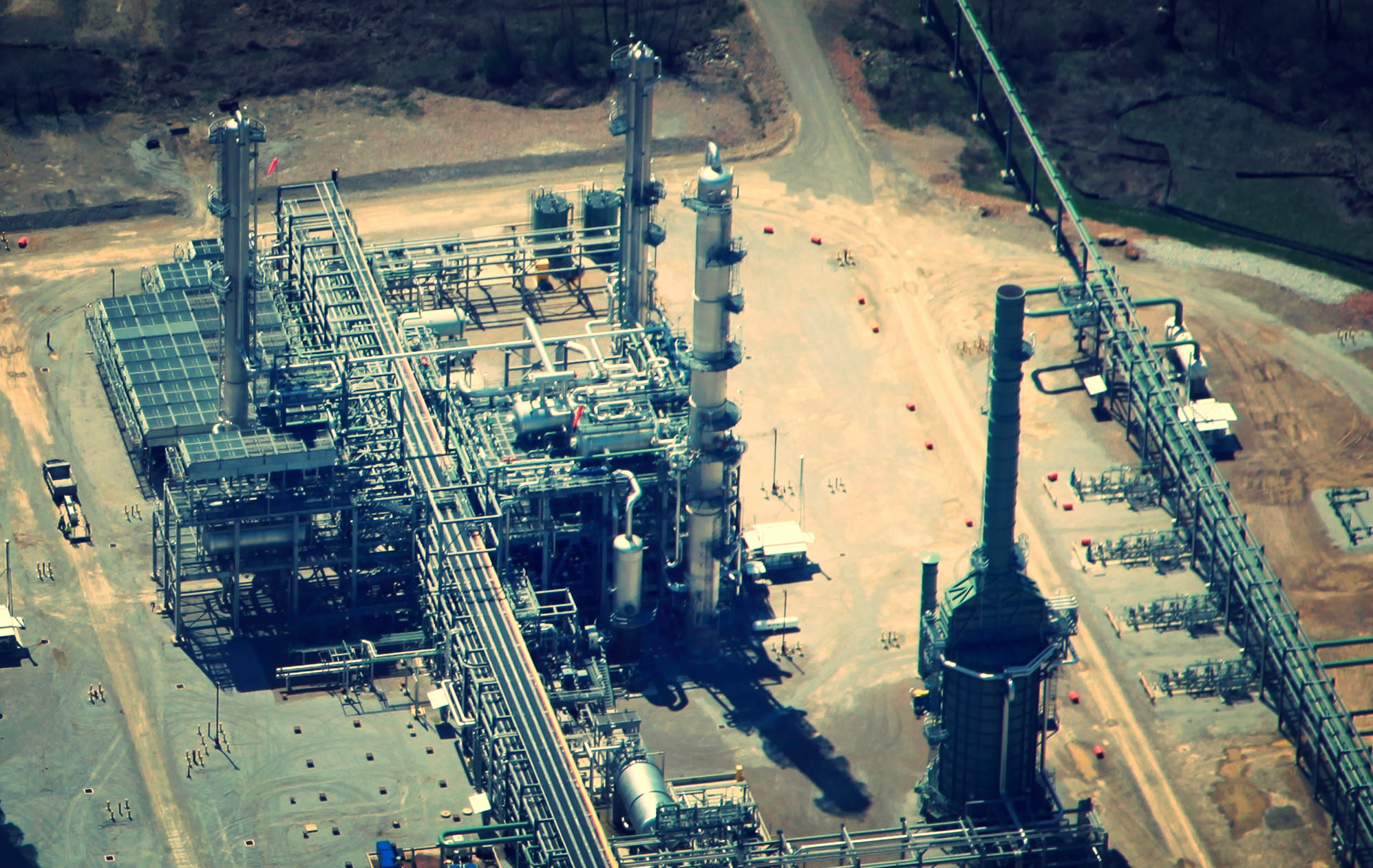 The training manual subjects cover most of the major equipment and processes associated with a gas plant or field facility.