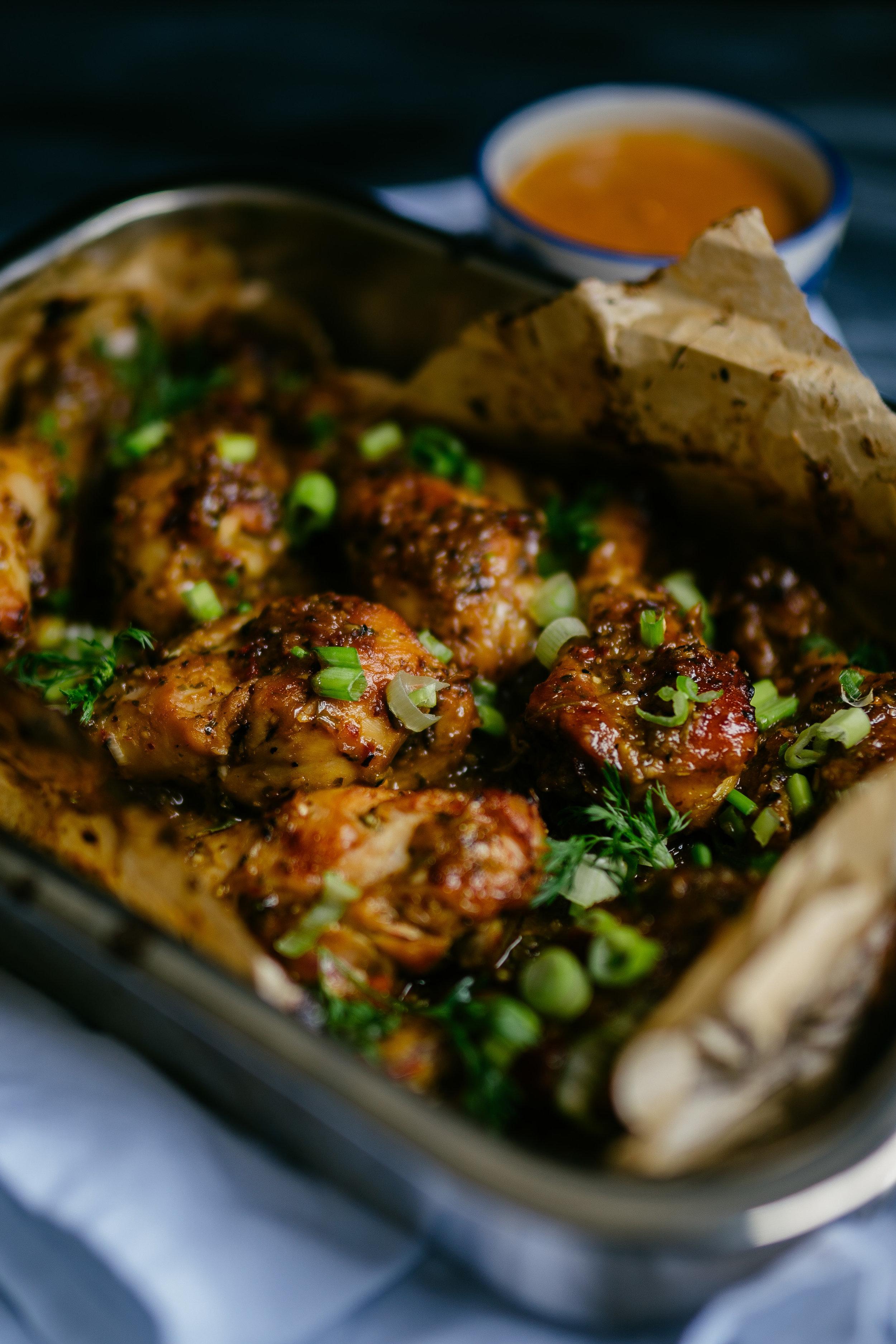 Golden Tiffin BBQ Grilled Tamarind Chicken4.jpg