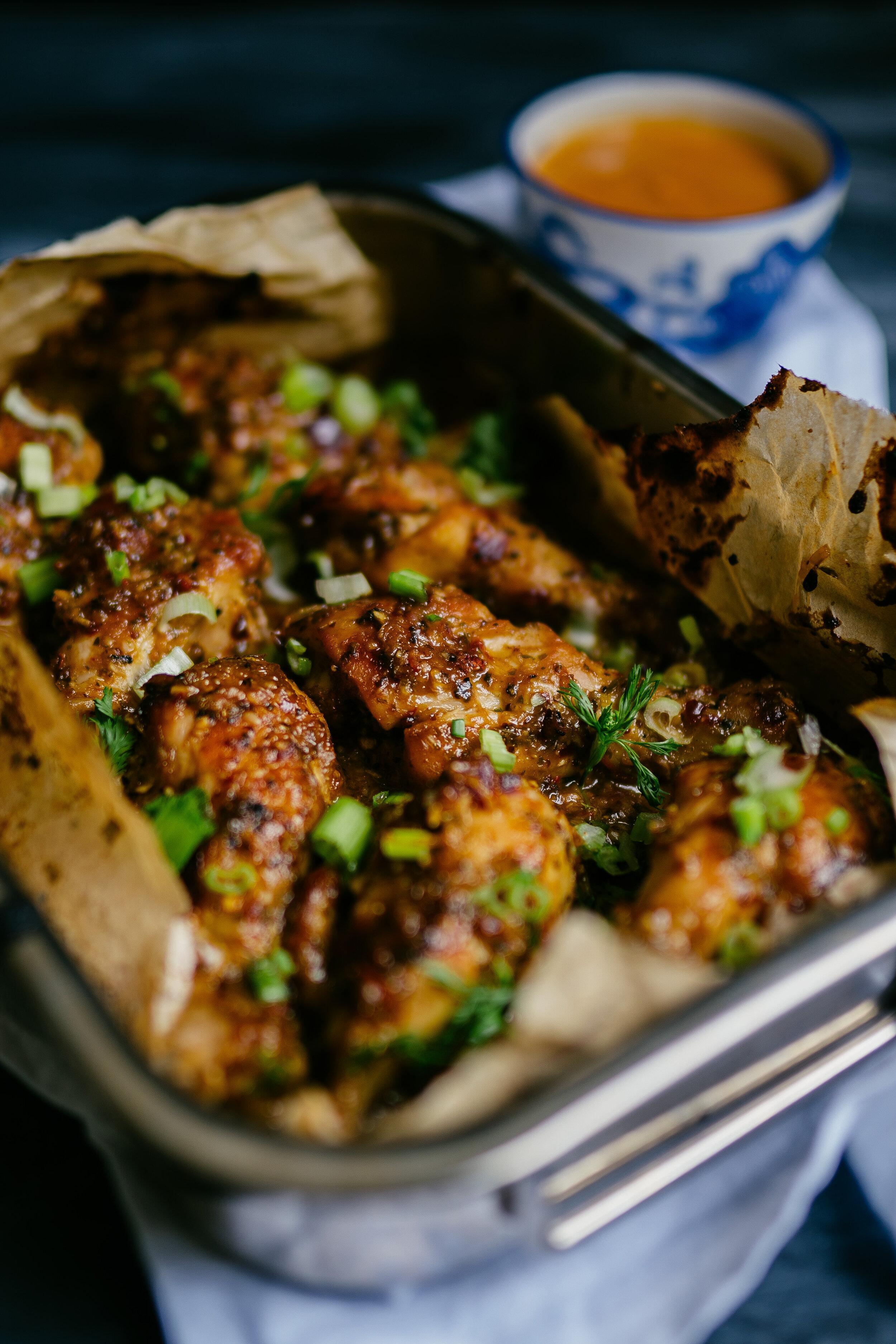 Golden Tiffin BBQ Grilled Tamarind Chicken1.jpg