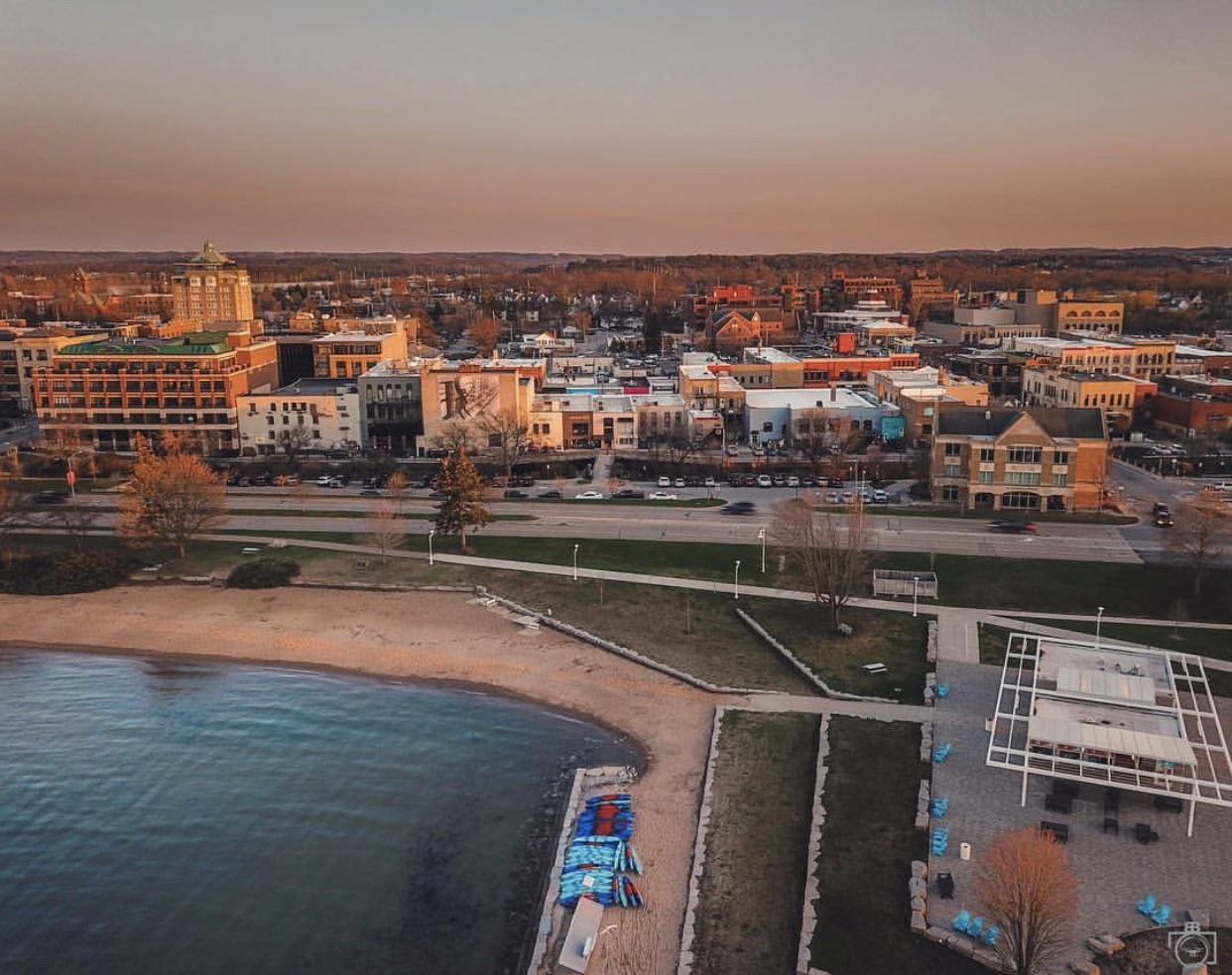 Traverse City Michigan