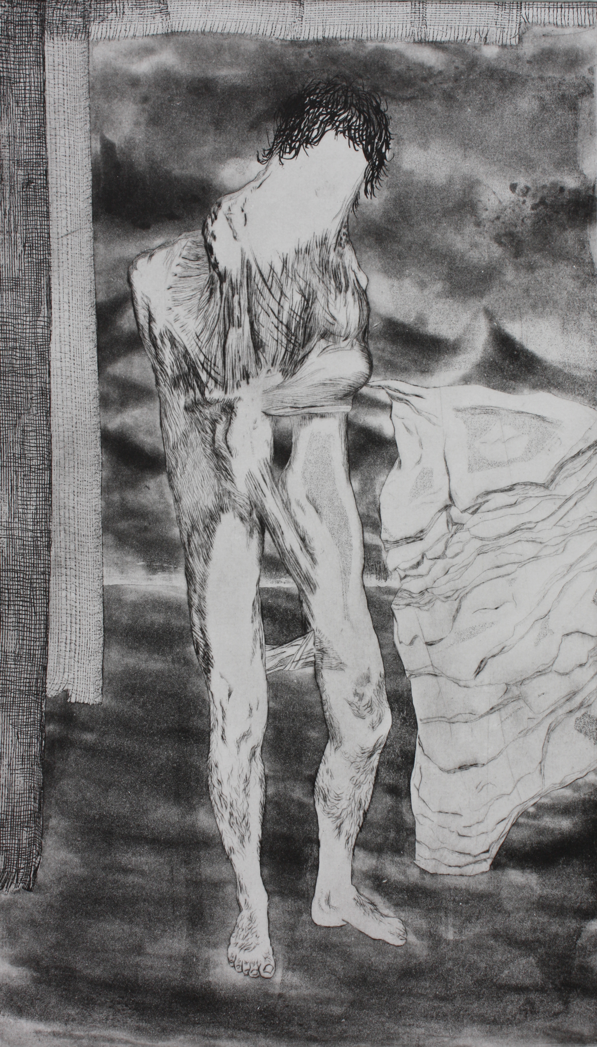 Beefheart in The Quarry (final stage)