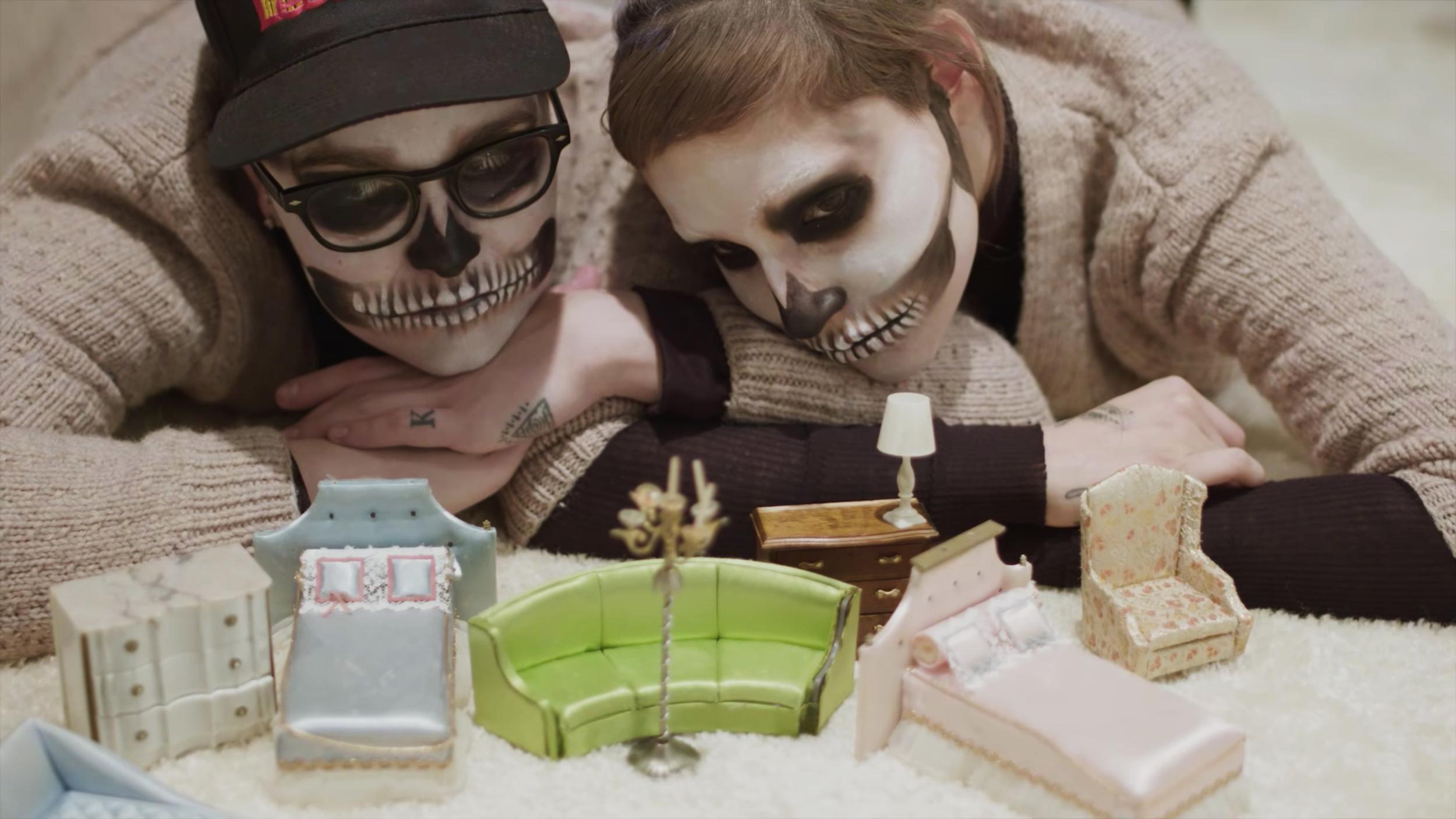 """""""FREAK LIKE A MODEL"""" by Uncle Meg - music video"""