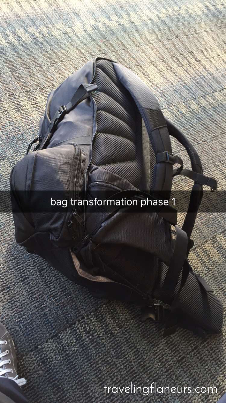 backpack phase 1