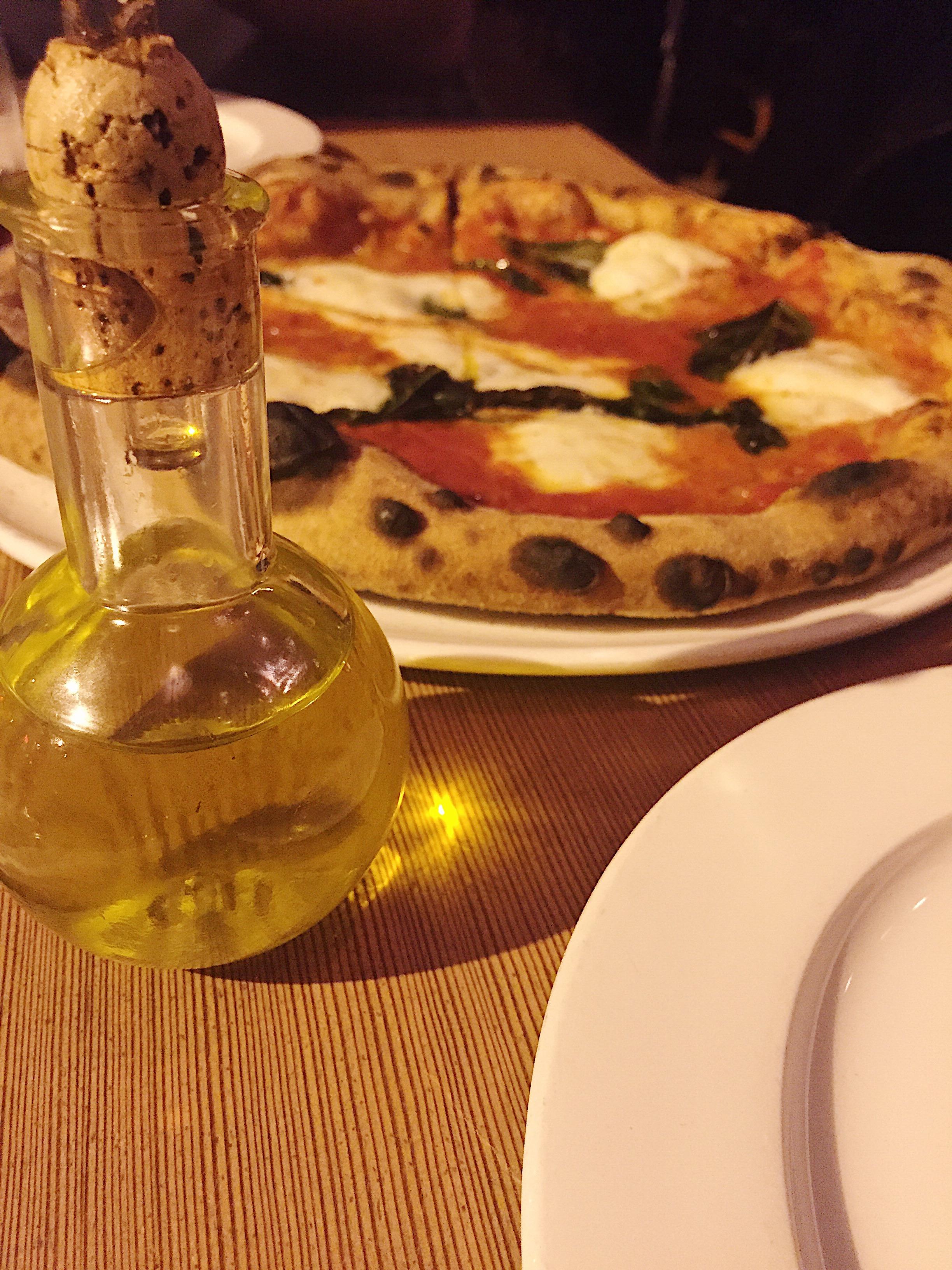 Etto Olive Oil