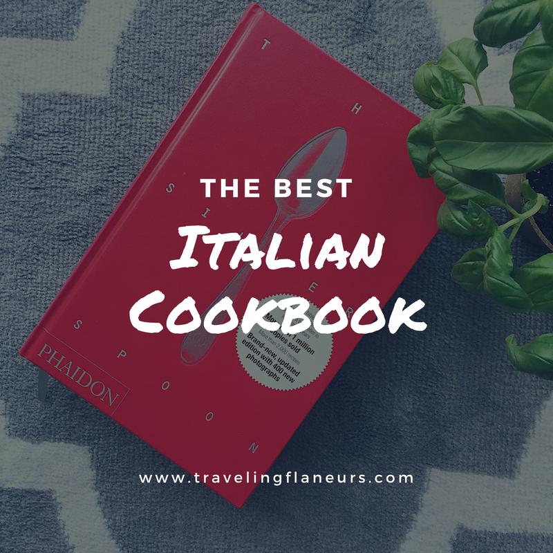 The best Italian cookbook