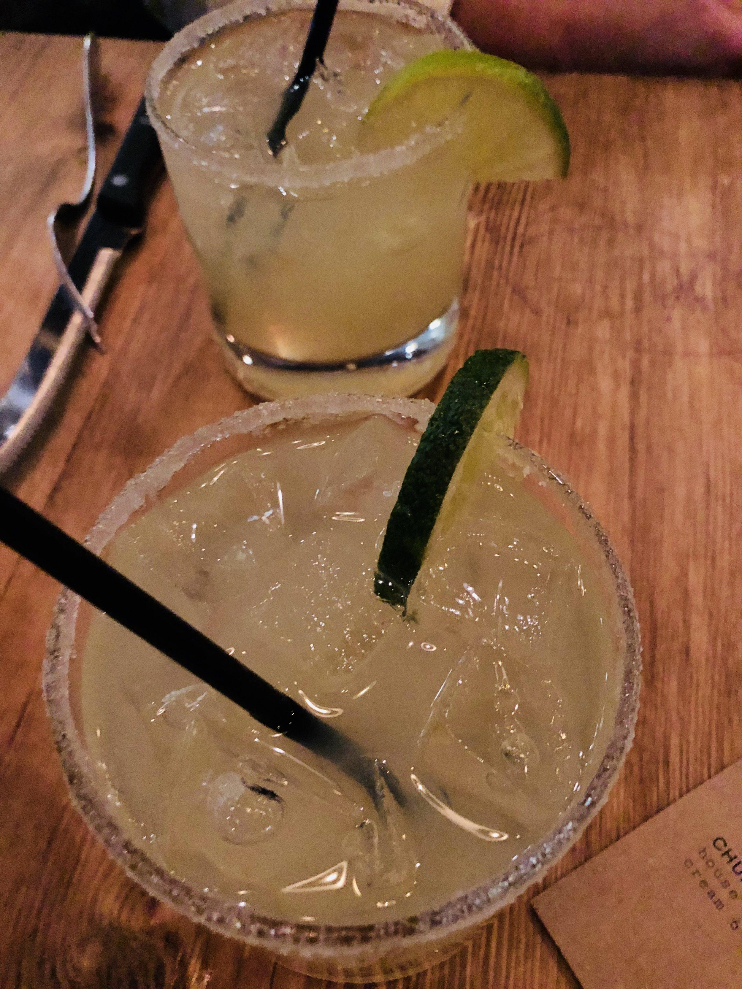 Mexicue Margaritas