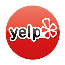 Find us on Yelp!  Read Reviews and check out our photos!
