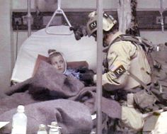 PFC Lynch Prisoner of War Rescue