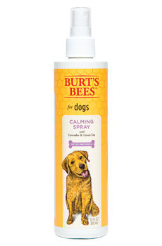 Burt's Bees for Dogs: Calming Spray