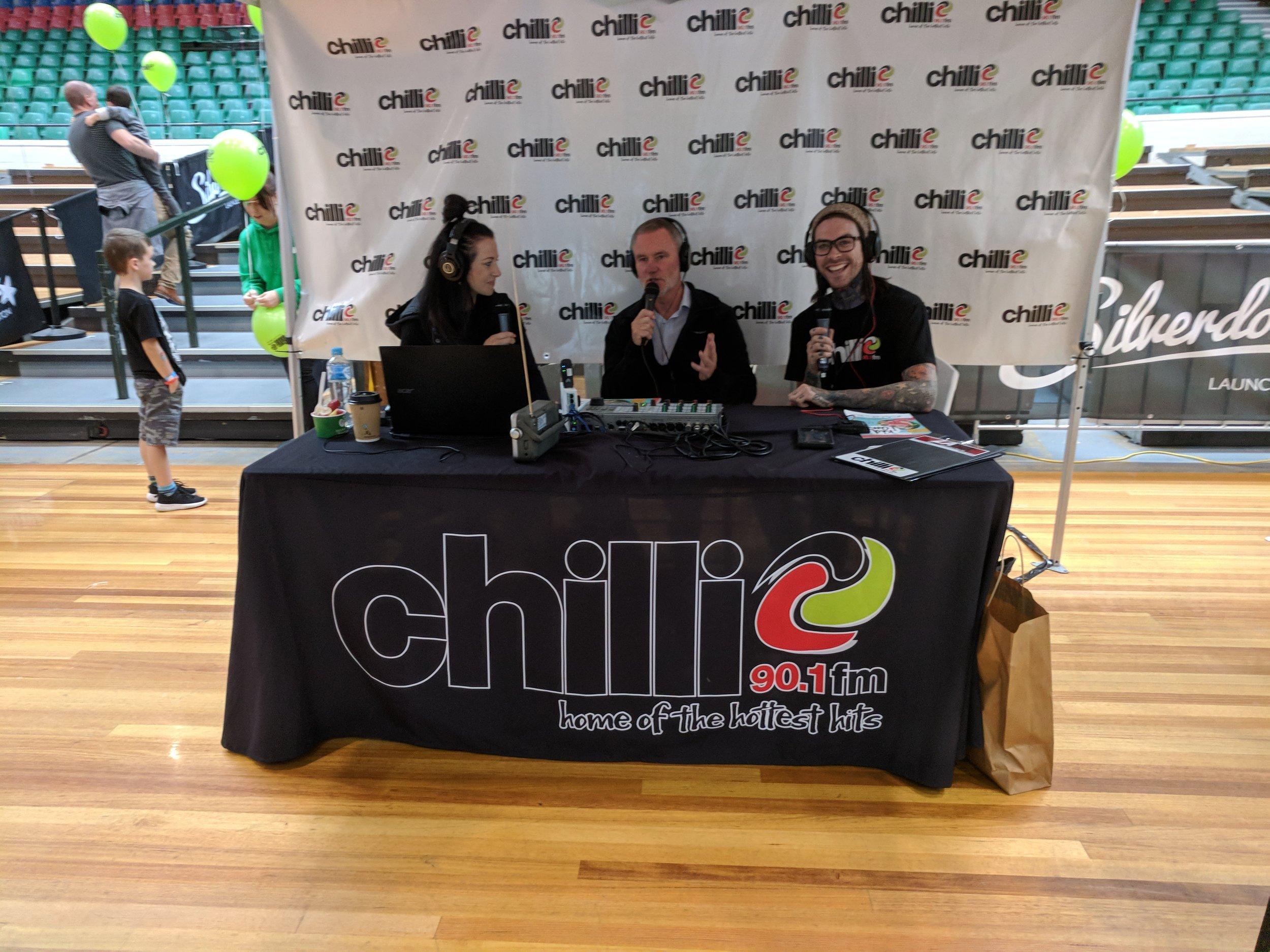 ChilliFM Candice and Matty.jpg