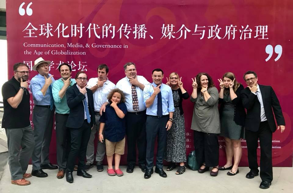 非常感謝我們的朋友們! - Many thanks to our future-focused partners!