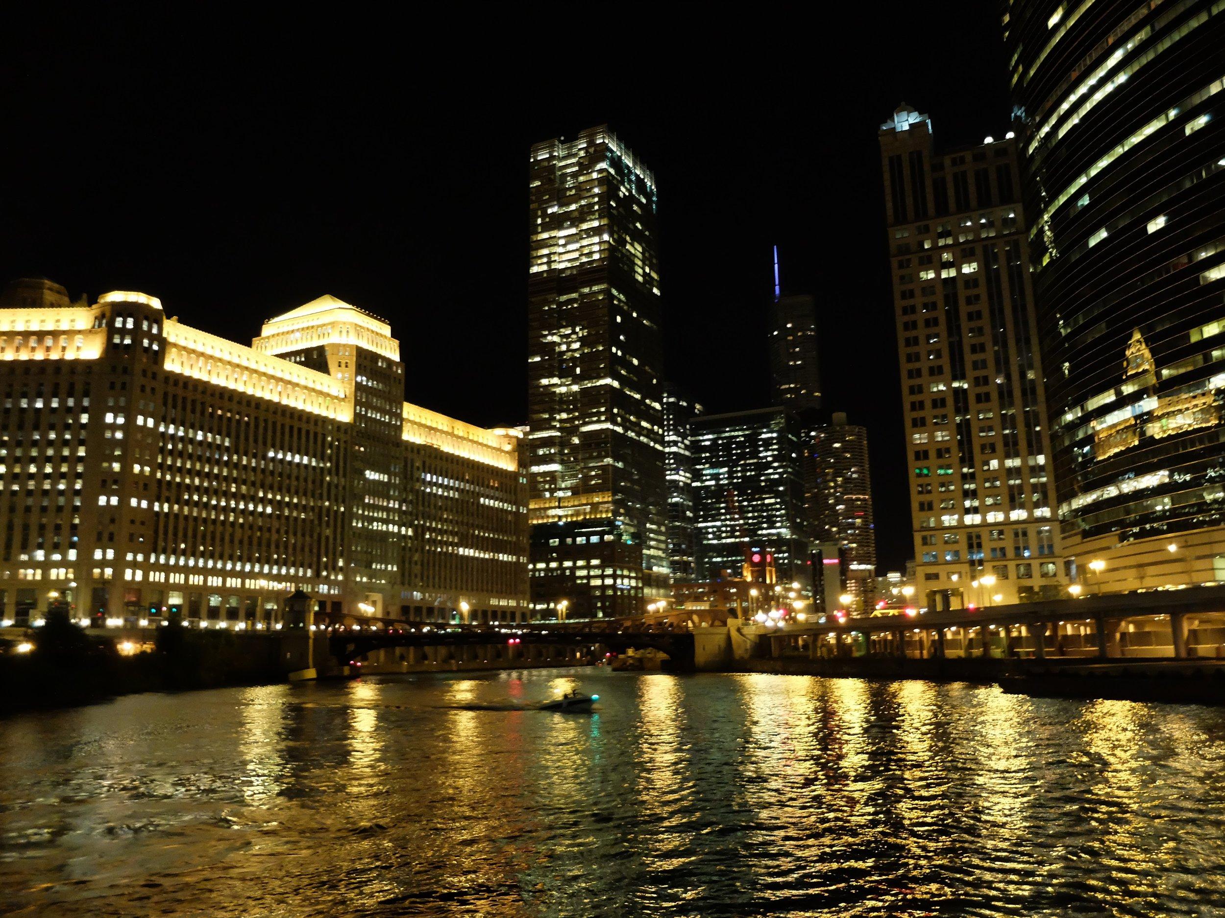 Chicago Series -