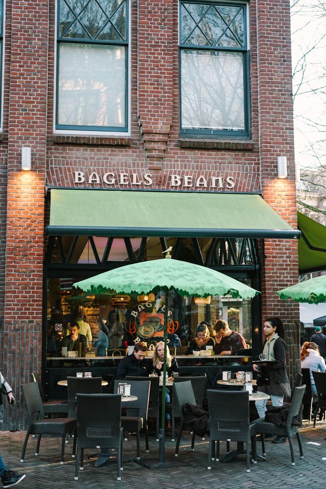 Bagels & Bean Utrecht