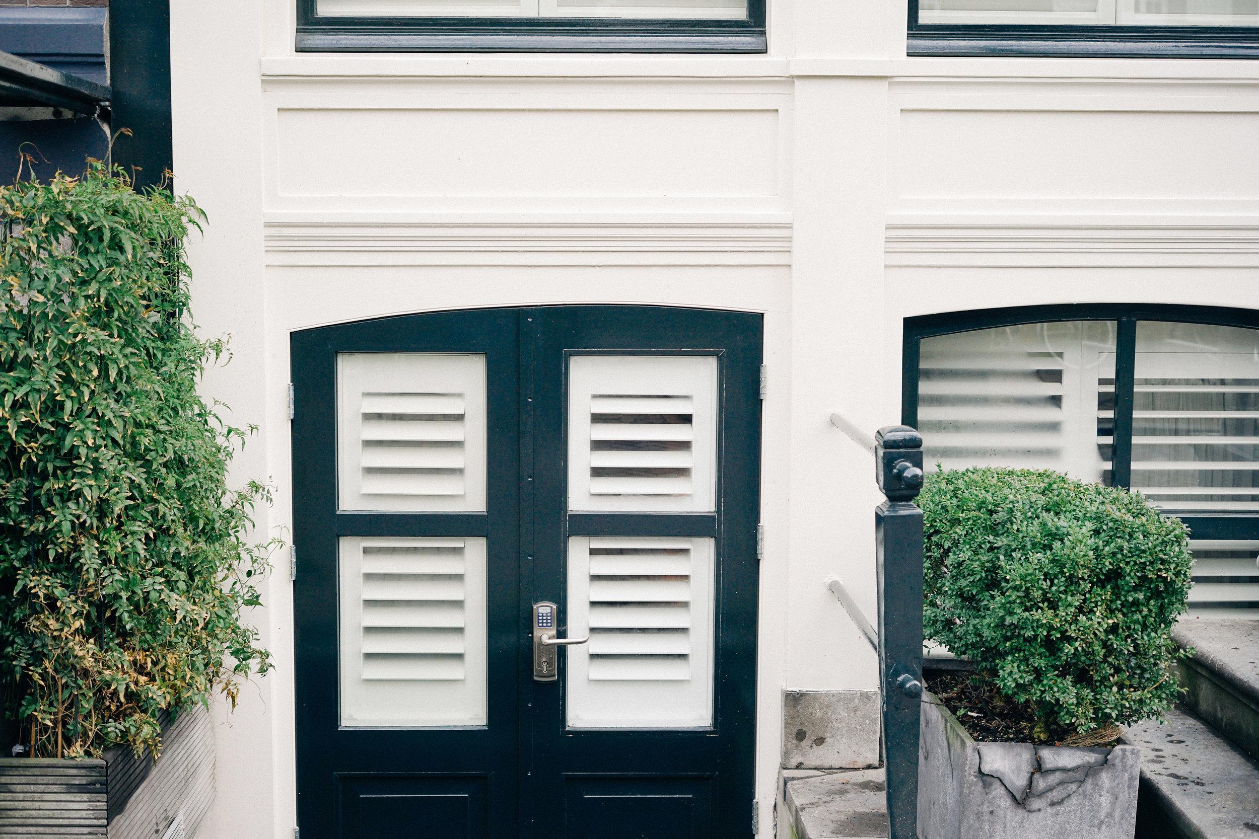 Amsterdam Boutique Apartments
