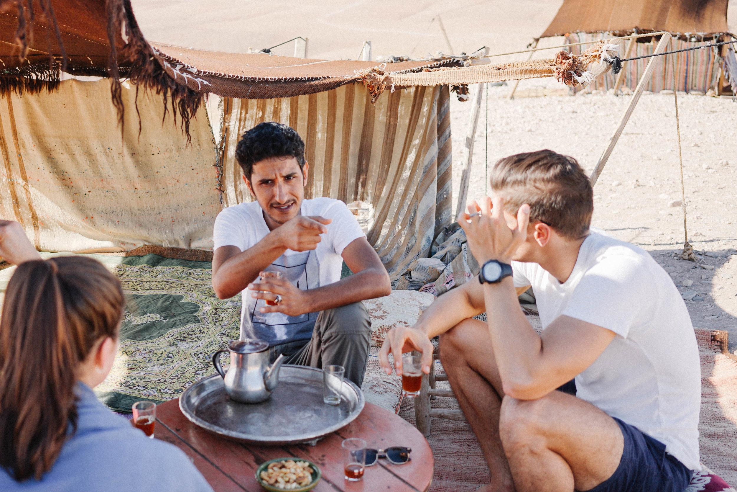 Arab-Voyages-Marrakech-Morocco